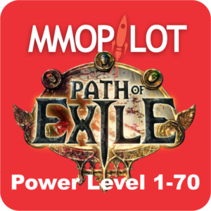 path of exile leveling
